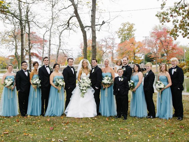 Billy and Cassandra's Wedding in Point Pleasant Beach, New Jersey 52
