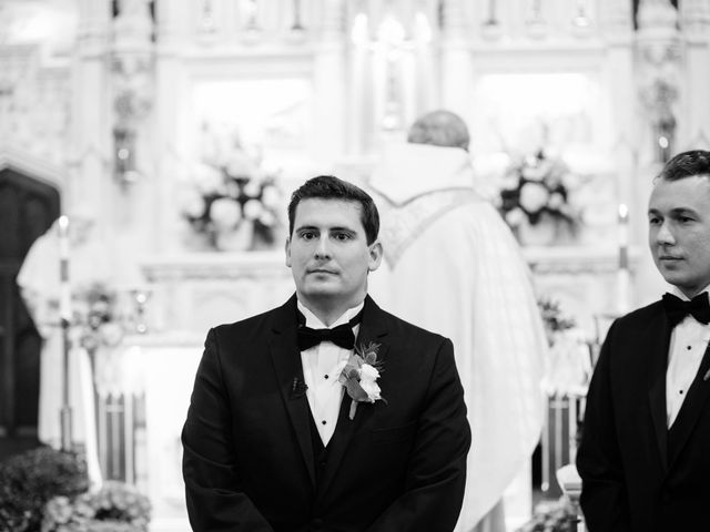 Billy and Cassandra's Wedding in Point Pleasant Beach, New Jersey 58