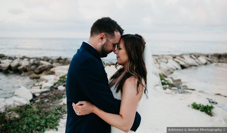 Mia and Doug's Wedding in Montego Bay, Jamaica