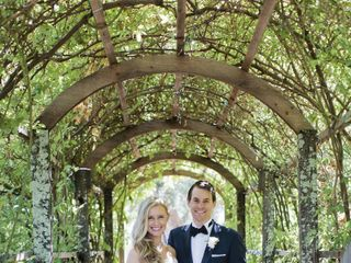 Kristen and Nick's Wedding in Healdsburg, California 8