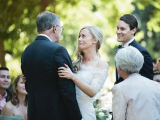 Kristen and Nick's Wedding in Healdsburg, California 29