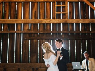 Kristen and Nick's Wedding in Healdsburg, California 30