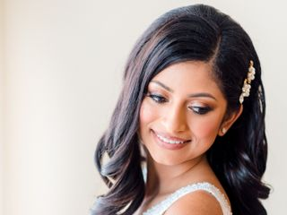 The wedding of Anjaly and Kevin 3