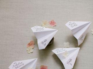 The wedding of Jessyca and Chris 3