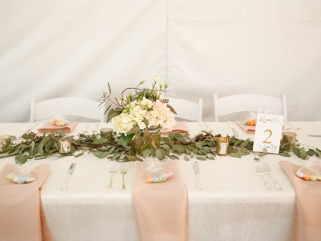 Ches Brooks and Alex Brooks's Wedding in Chapel Hill, North Carolina 2