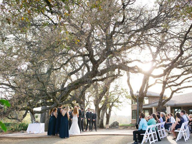 Shawn and Meredith's Wedding in Auburn, California 1
