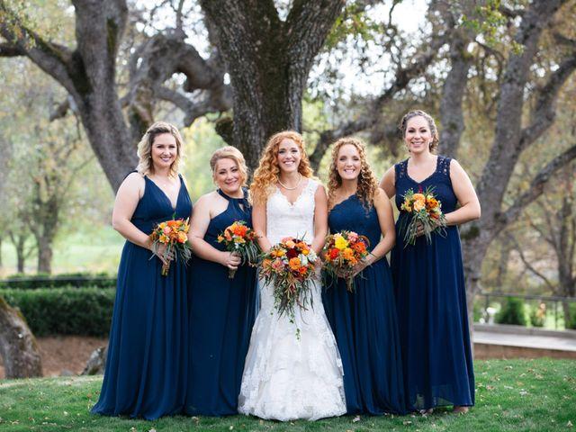 Shawn and Meredith's Wedding in Auburn, California 2