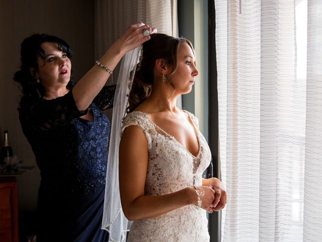 Sean and Bethany's Wedding in Greensburg, Pennsylvania 8