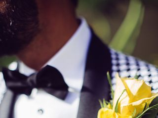 Ina and Luca's wedding in Hawaii 6
