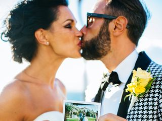 Ina and Luca's wedding in Hawaii 17