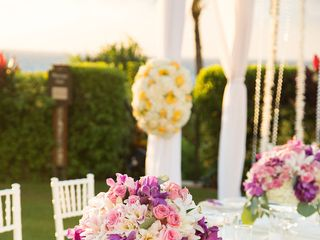 Ina and Luca's wedding in Hawaii 20