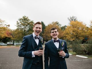 Sean and Jeremy's Wedding in Bensalem, Pennsylvania 3