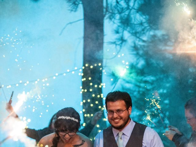 Molly and Bruce's Wedding in Eagle River, Wisconsin 25