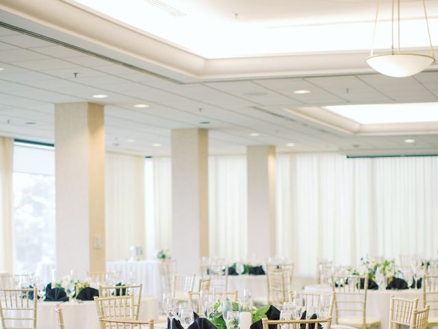 Patrick and Ashley's Wedding in Fort Belvoir, Virginia 14