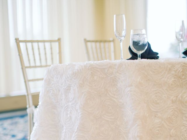 Patrick and Ashley's Wedding in Fort Belvoir, Virginia 17