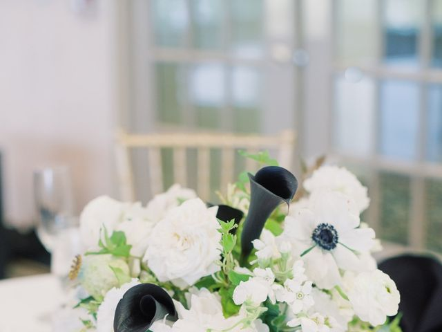 Patrick and Ashley's Wedding in Fort Belvoir, Virginia 19