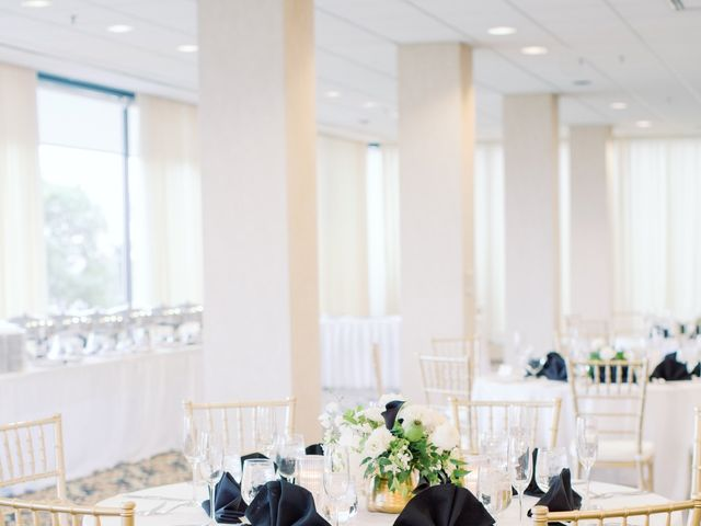 Patrick and Ashley's Wedding in Fort Belvoir, Virginia 20