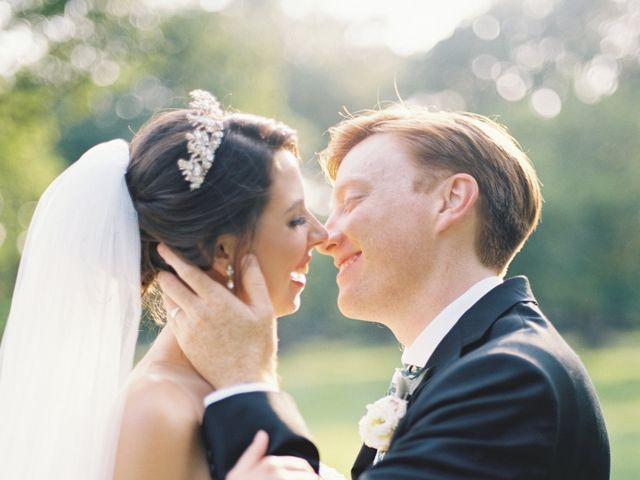 Patrick and Ashley's Wedding in Fort Belvoir, Virginia 24