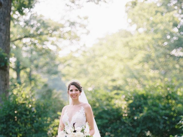 Patrick and Ashley's Wedding in Fort Belvoir, Virginia 29
