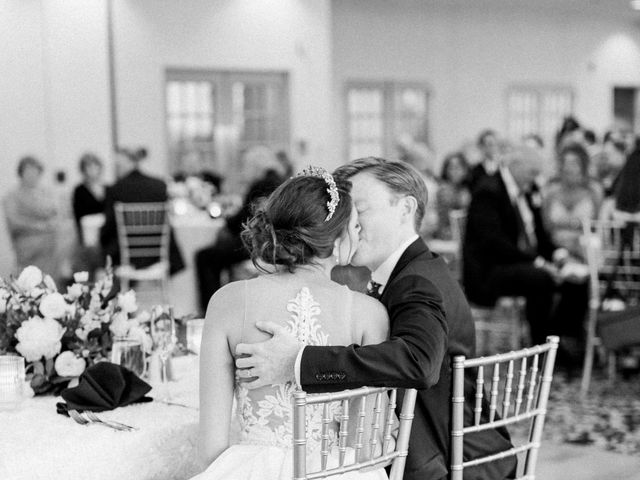 Patrick and Ashley's Wedding in Fort Belvoir, Virginia 47