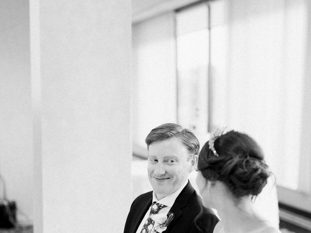 Patrick and Ashley's Wedding in Fort Belvoir, Virginia 49