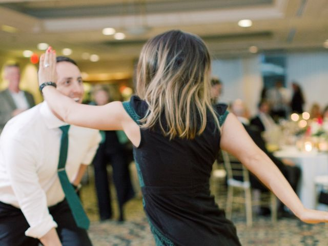 Patrick and Ashley's Wedding in Fort Belvoir, Virginia 51