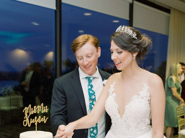 Patrick and Ashley's Wedding in Fort Belvoir, Virginia 52
