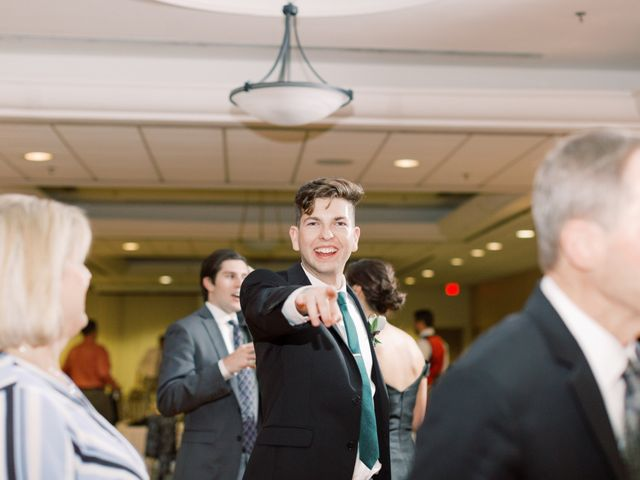 Patrick and Ashley's Wedding in Fort Belvoir, Virginia 54