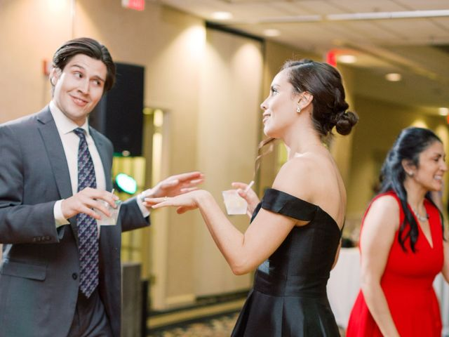 Patrick and Ashley's Wedding in Fort Belvoir, Virginia 55