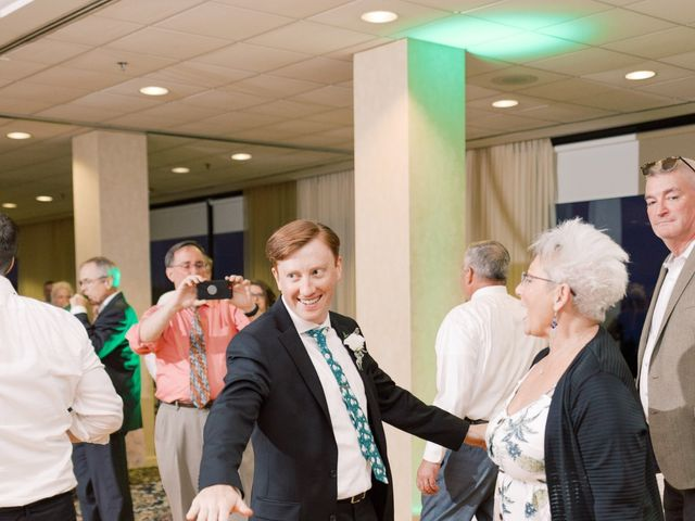 Patrick and Ashley's Wedding in Fort Belvoir, Virginia 57