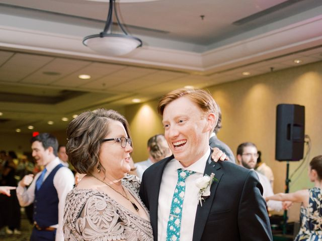 Patrick and Ashley's Wedding in Fort Belvoir, Virginia 60