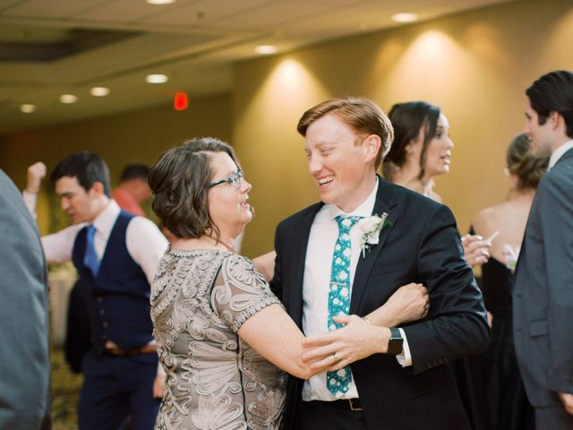 Patrick and Ashley's Wedding in Fort Belvoir, Virginia 61