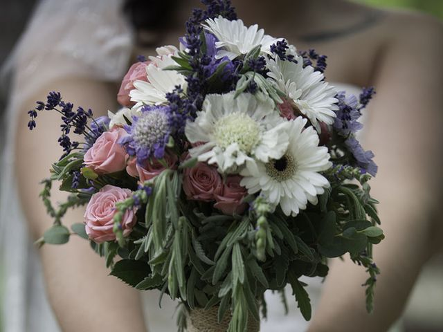 Molly and Bruce's Wedding in Eagle River, Wisconsin 2