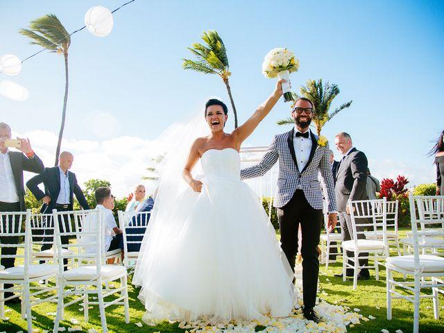 Ina and Luca's wedding in Hawaii 12