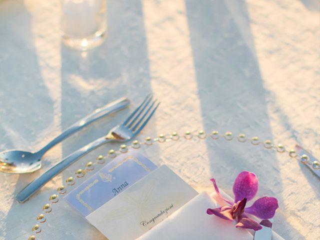 Ina and Luca's wedding in Hawaii 21