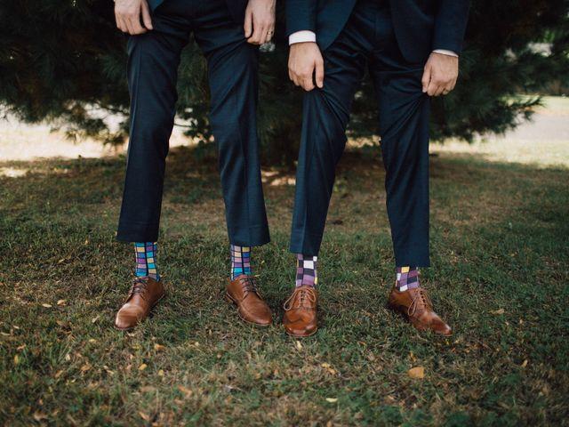 Sean and Jeremy's Wedding in Bensalem, Pennsylvania 5