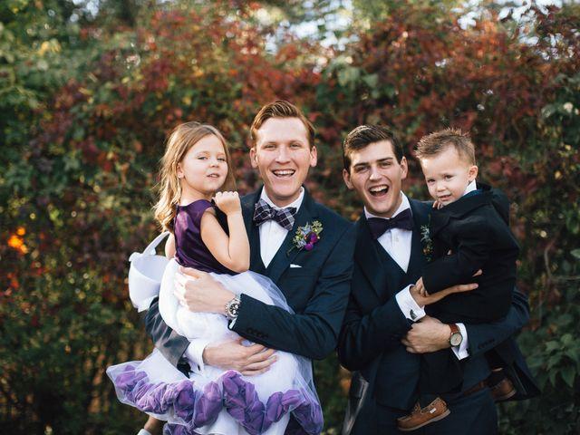 Sean and Jeremy's Wedding in Bensalem, Pennsylvania 8