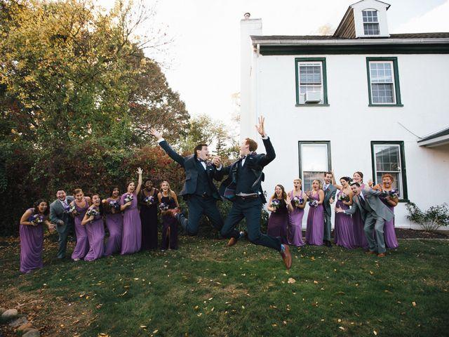 Sean and Jeremy's Wedding in Bensalem, Pennsylvania 9