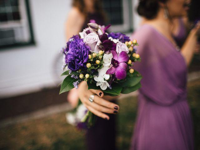 Sean and Jeremy's Wedding in Bensalem, Pennsylvania 10
