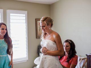 Anna and James's Wedding in Santa Ynez, California 3