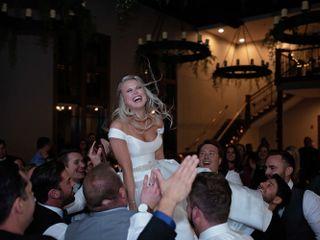 The wedding of Jake and Alexandria 1