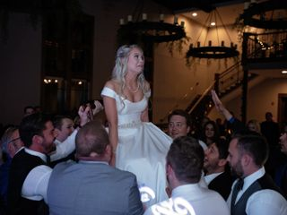 The wedding of Jake and Alexandria 2