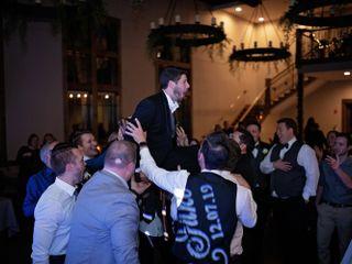 The wedding of Jake and Alexandria 3