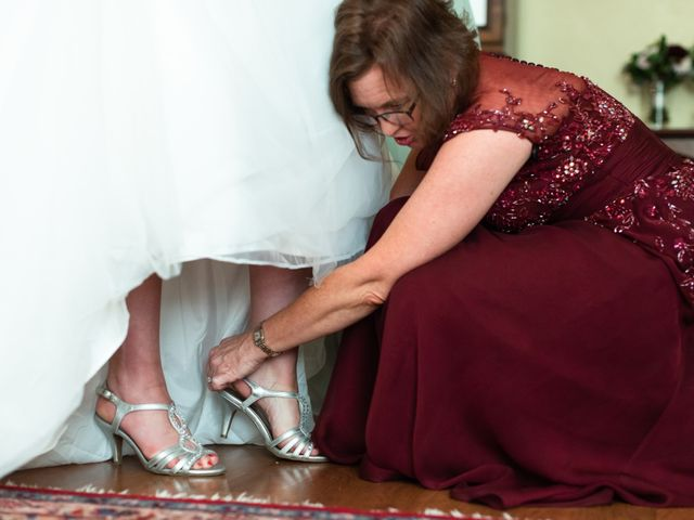 Allison and Joseph's Wedding in Memphis, Tennessee 4