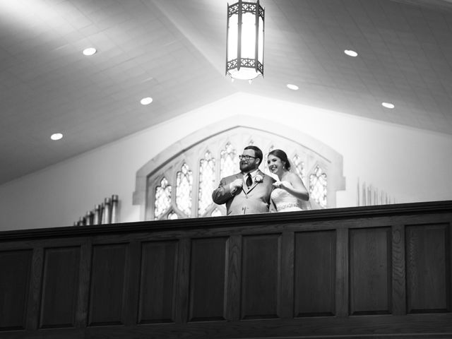 Allison and Joseph's Wedding in Memphis, Tennessee 14