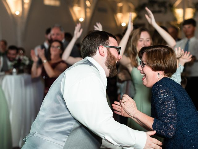 Allison and Joseph's Wedding in Memphis, Tennessee 15