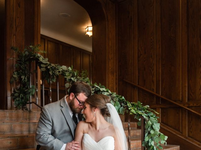 Allison and Joseph's Wedding in Memphis, Tennessee 16