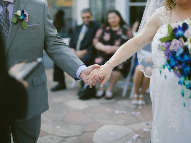 Robert and Stephanie's Wedding in Placerville, California 13