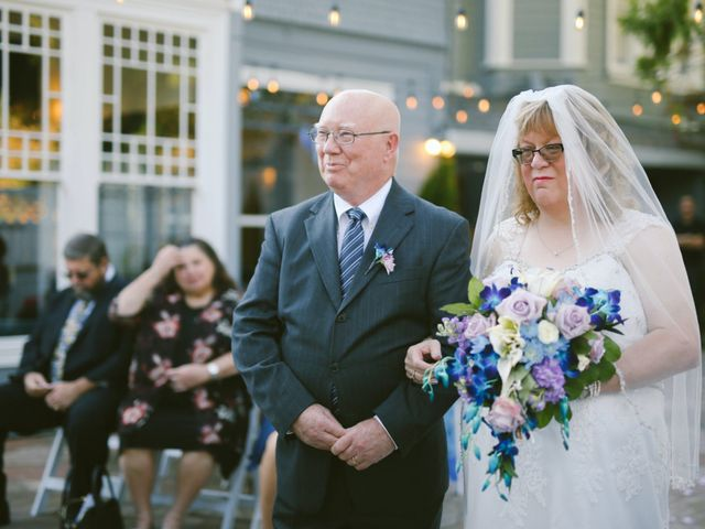 Robert and Stephanie's Wedding in Placerville, California 14
