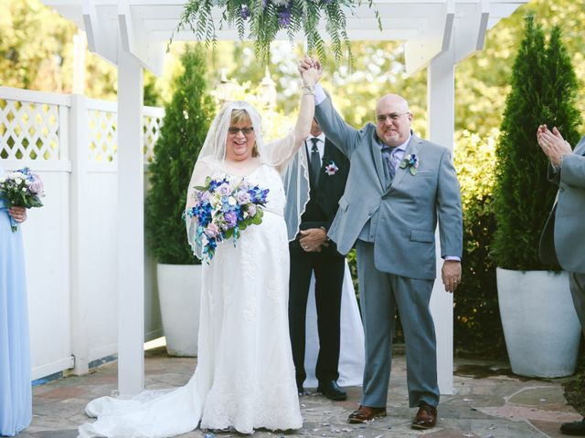 Robert and Stephanie's Wedding in Placerville, California 15